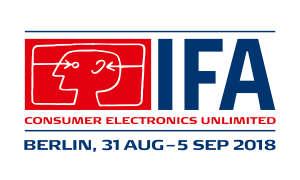 IFA 2018 Logo