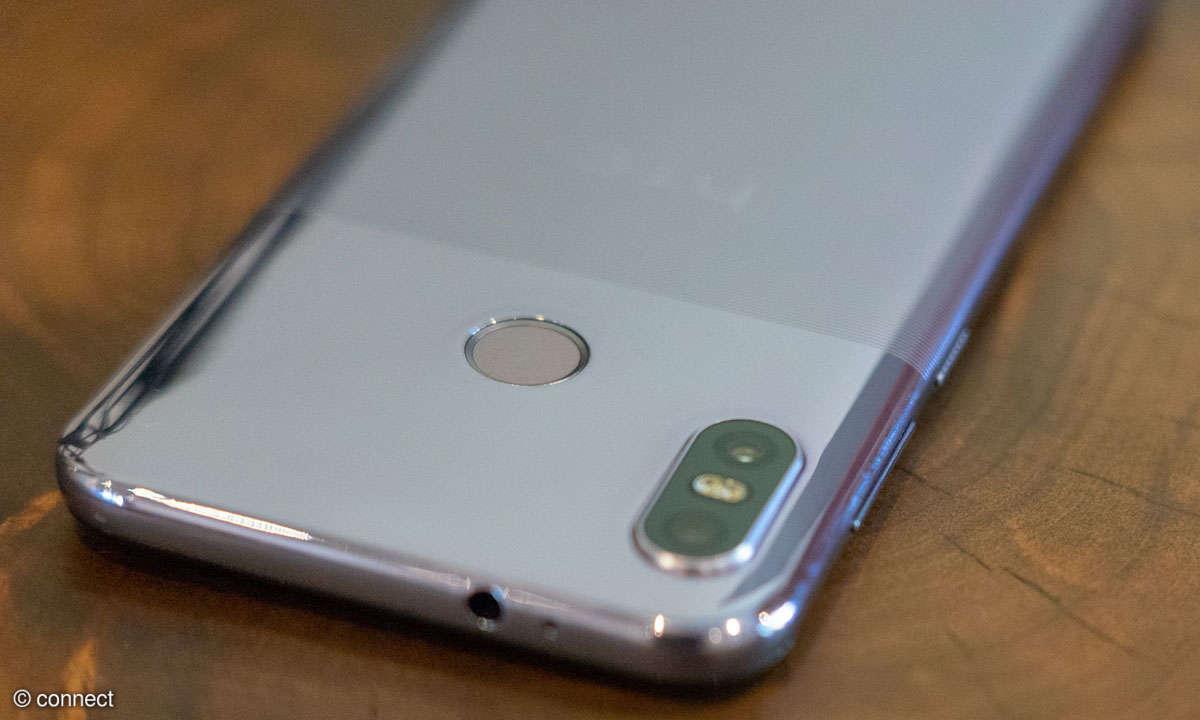 HTC U11 Life: