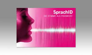 Telekom SprachID