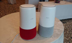 Huawei AI Cube Farben