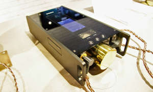 Sony Signature DMP-Z1
