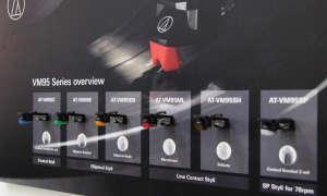 Audio-Technica VM95