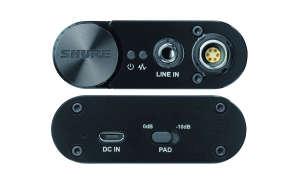 Shure KSA1200 Verstärker