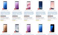 Amazon Angebot Samsung Galaxy