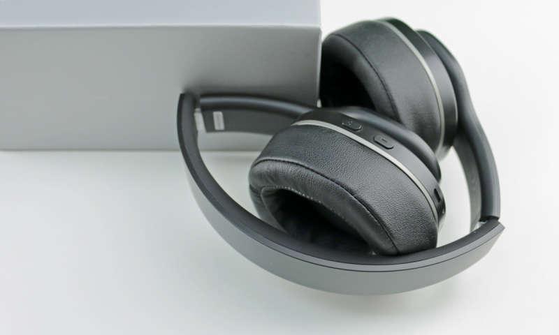 e3d8142e50c TaoTronics TT-BH047 Bluetooth-Kopfhörer im Praxistest - connect