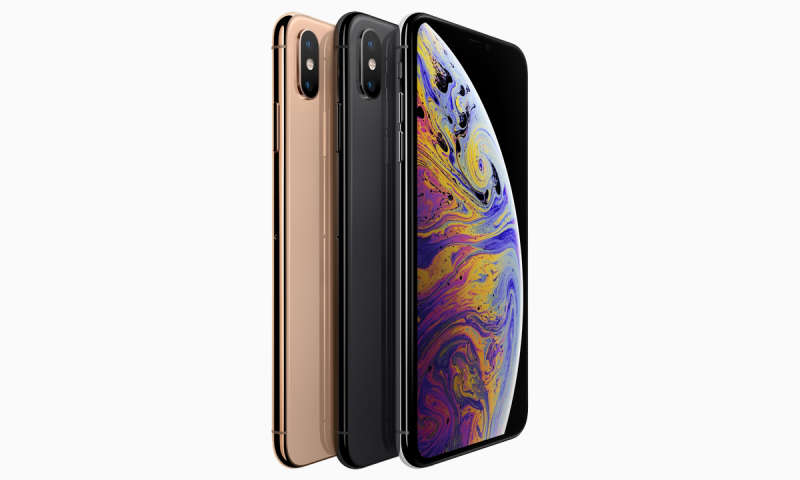 iphone xs xs max xr mit vertrag bei telekom vodafone. Black Bedroom Furniture Sets. Home Design Ideas