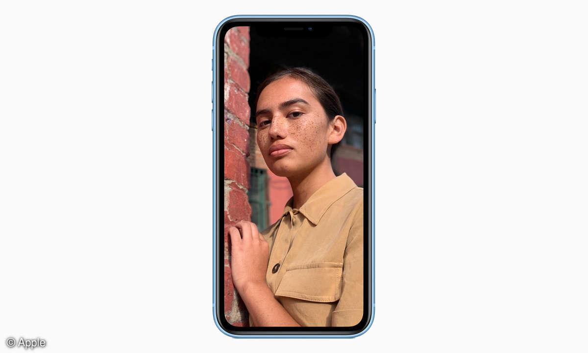 Smartphone Apple Selfie