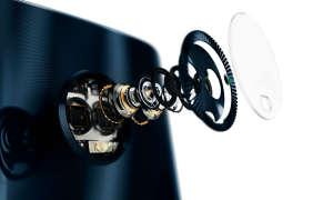 Motorola Moto G6 Plus - Dual-Kamera-Einheit