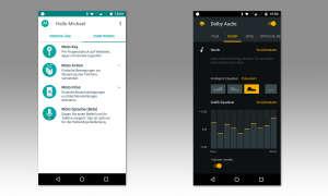 "Motorola Moto G6 Plus - ""Moto""-App / ""Dolby Audio"""