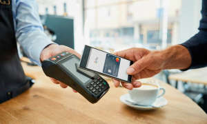Mobile Payment - Mit dem Smartphone zahlen