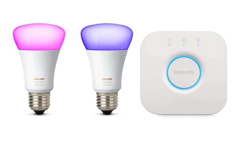 Starten Philips Hue : Philips hue starterset für nur euro bei amazon im angebot connect
