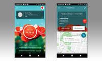 Mein Vodafone App
