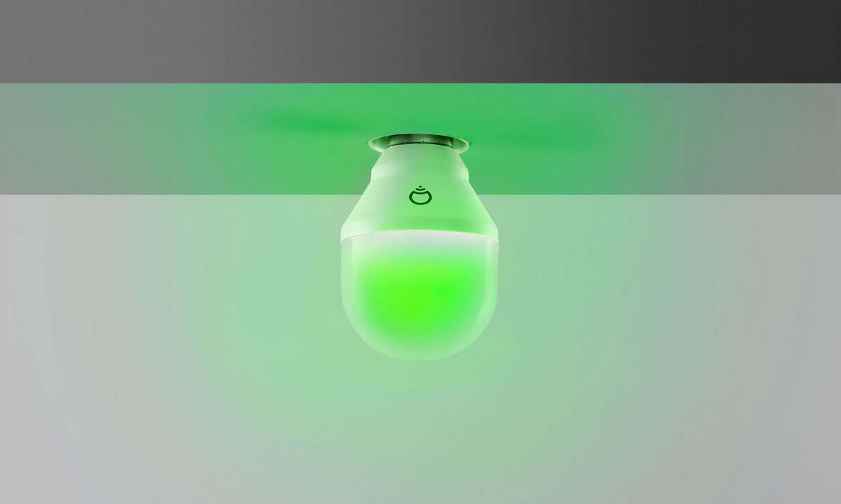 LIFX Mini WLAN LED Lampe