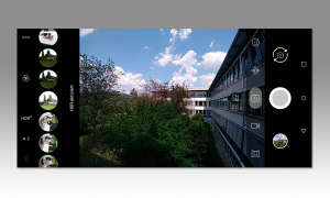 Wiko View 2 Pro im Test - Kamera