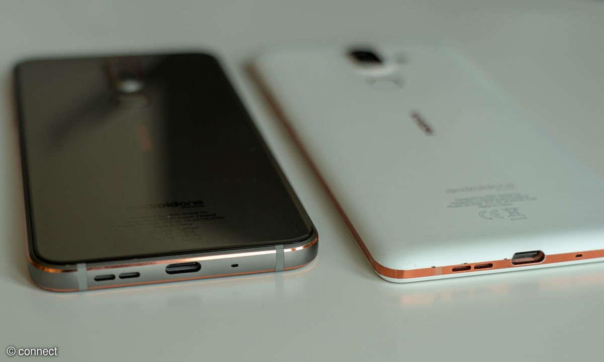 Nokia 7.1 und Nokia 7 Plus