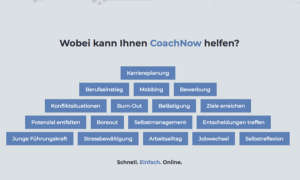 CoachNow Funktion