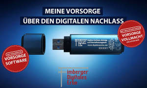 Digitales Erbe Fimberger DHL