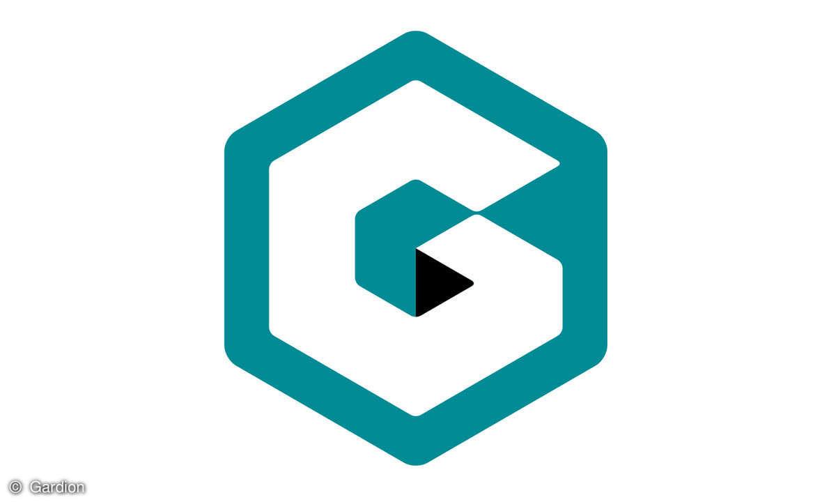 Gardion Logo