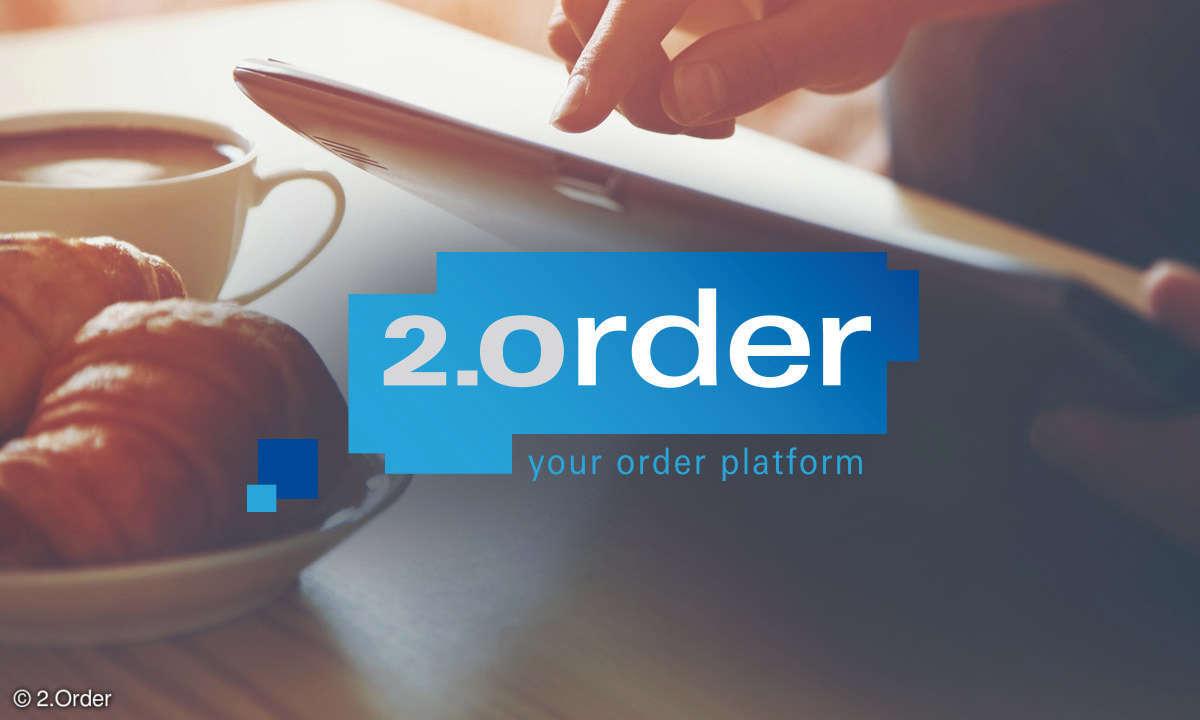 2.Order Logo