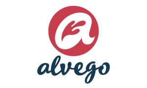 alvego Logo