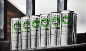Brainabol Energy Drinks