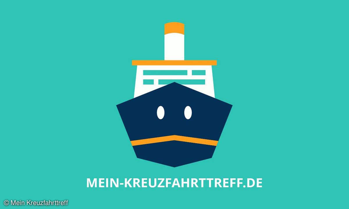 Mein Kreuzfahrttreff Logo