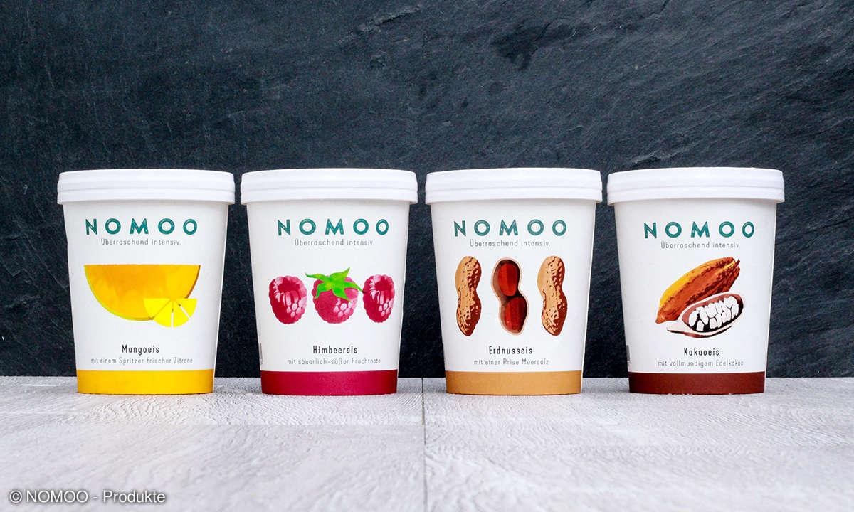 NOMOO - Produkte
