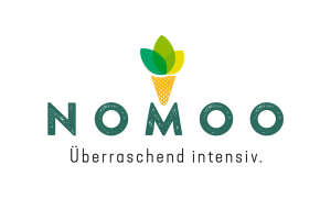 NOMOO- Logo