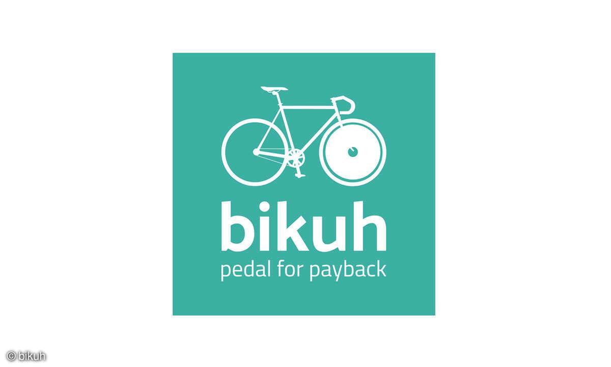 bikuh- logo
