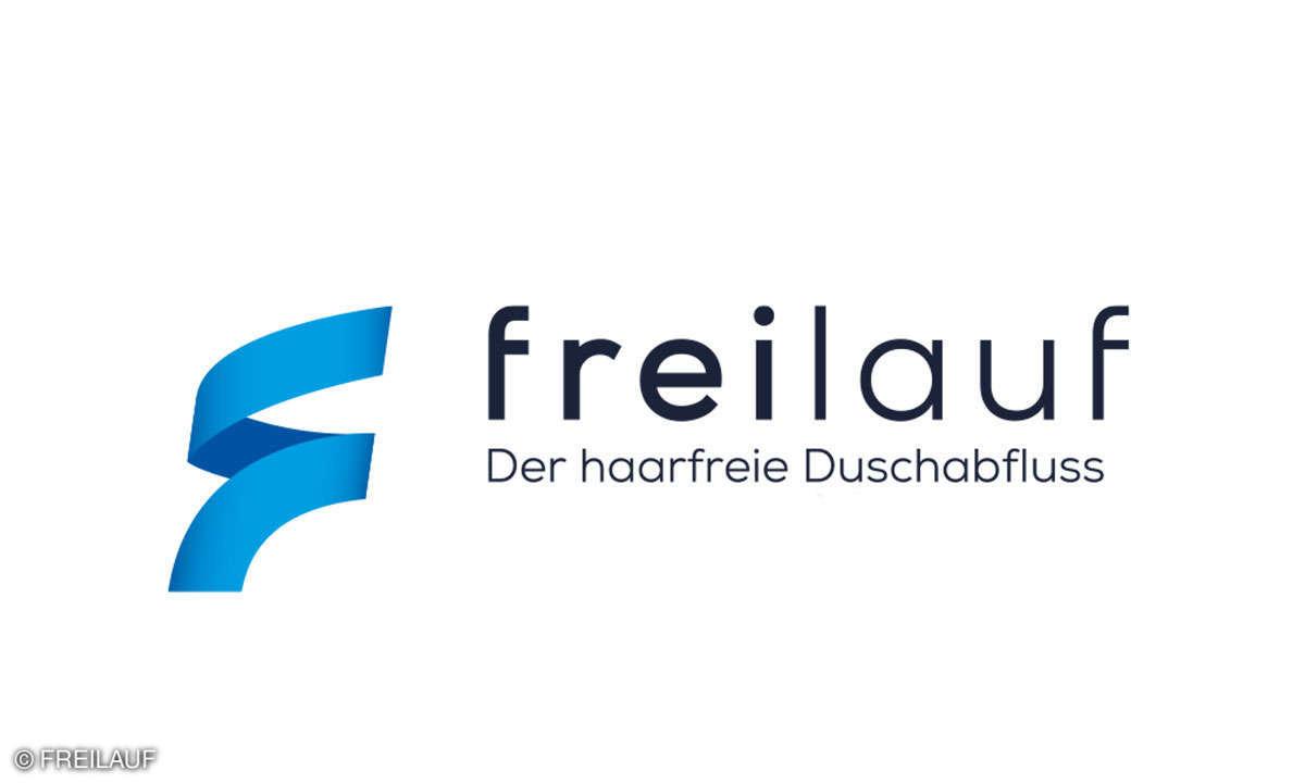 FREILAUF Logo