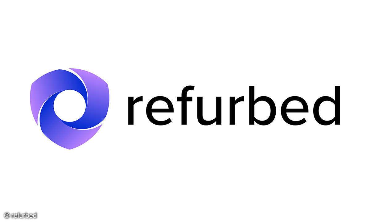 refurbed _ logo