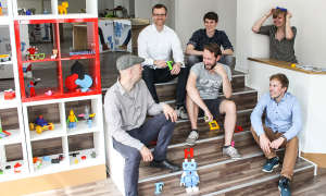 Tinkertoys Team