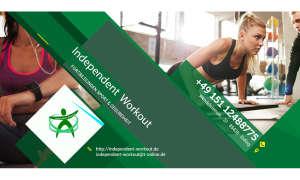 JumpYone independent workout