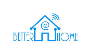 Better@Home Logo