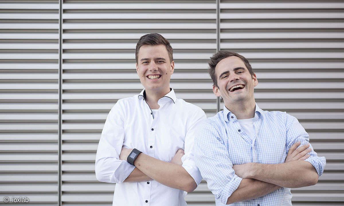 ioxlab Gründer