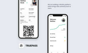 Truepass: The product