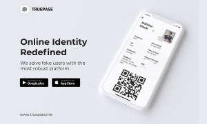 Truepass: Online Identity