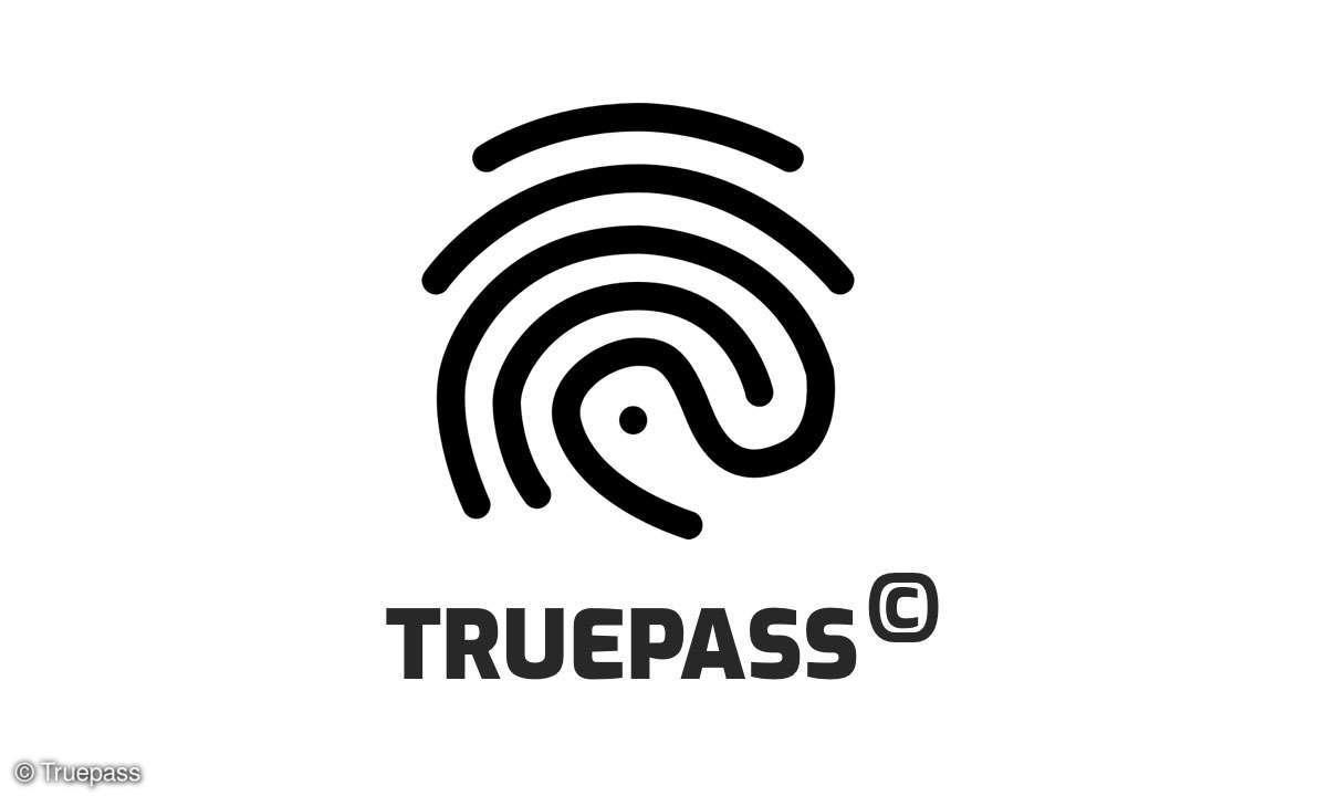 Truepass Logo