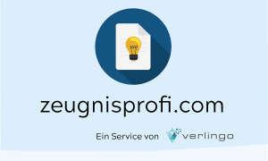 Zeugnisprofi.com Logo