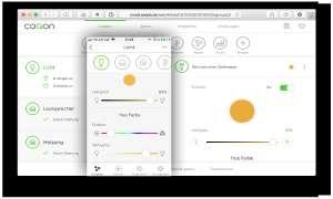 App und Cloud-Dienst