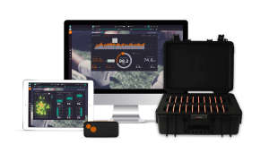 Tracktics Produkte