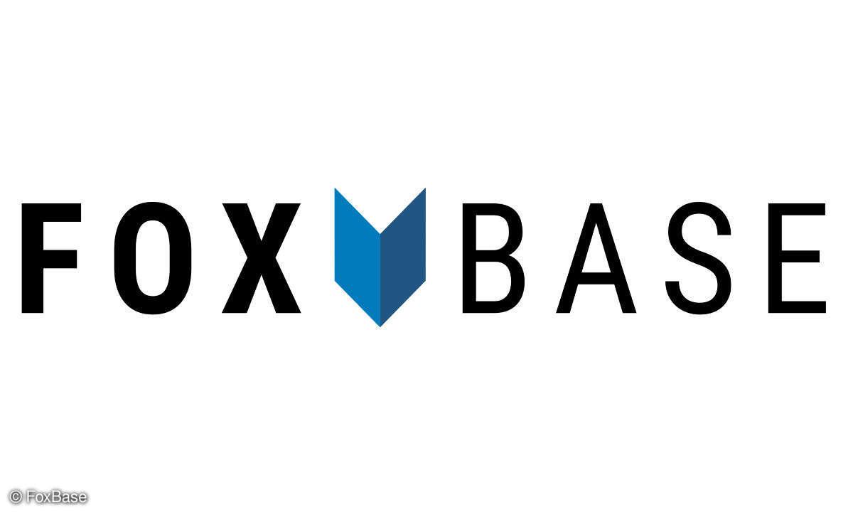 FoxBase Logo
