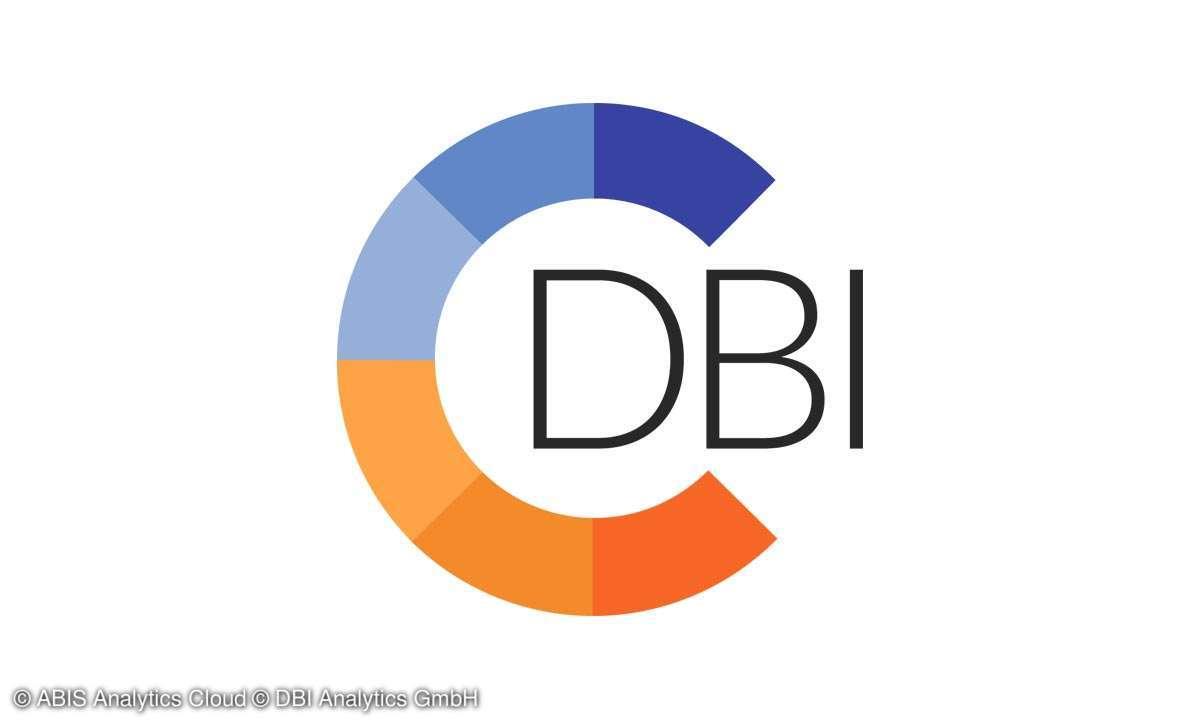 DBI Analytics GmbH Logo