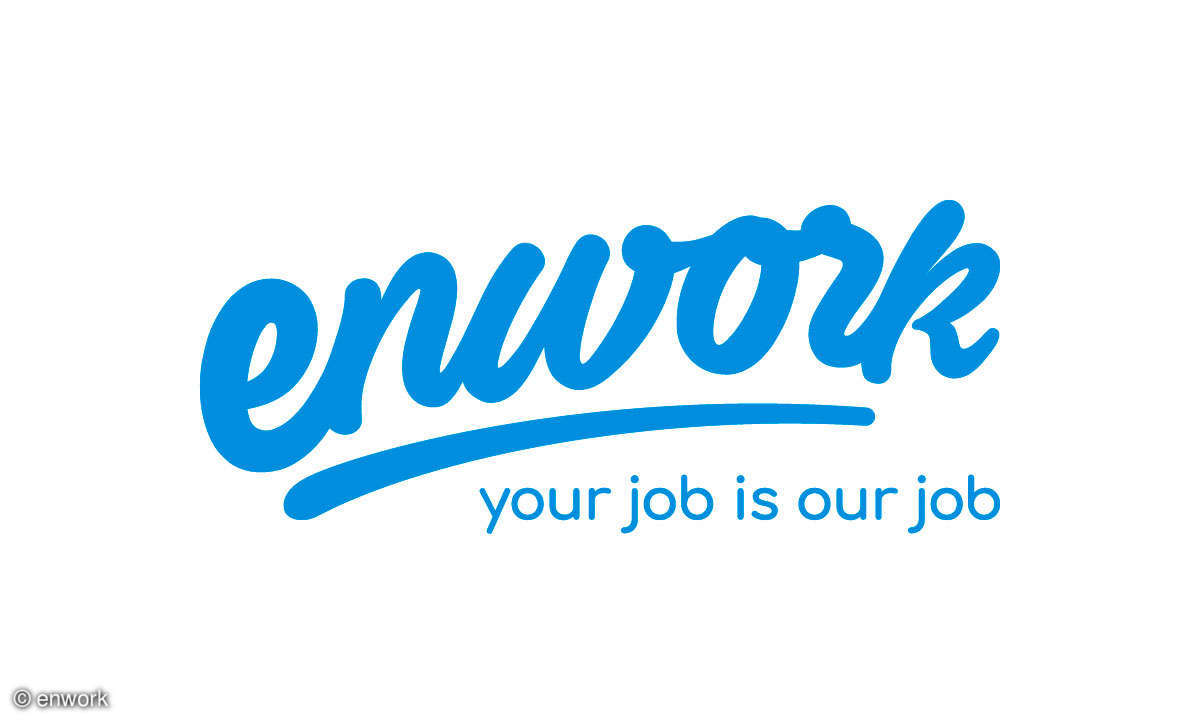 enwork Logo