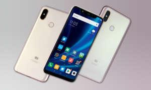 Xiaomi Mi 8 im Test