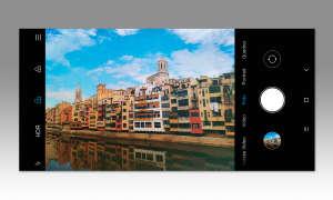 Xiaomi Mi 8 im Test - Kamera