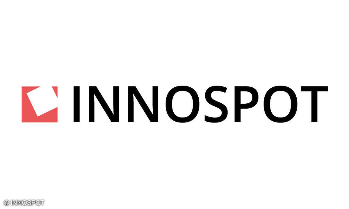 INNOSPOT Logo