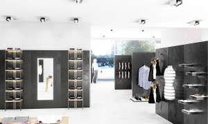 Magnwall Storeexample
