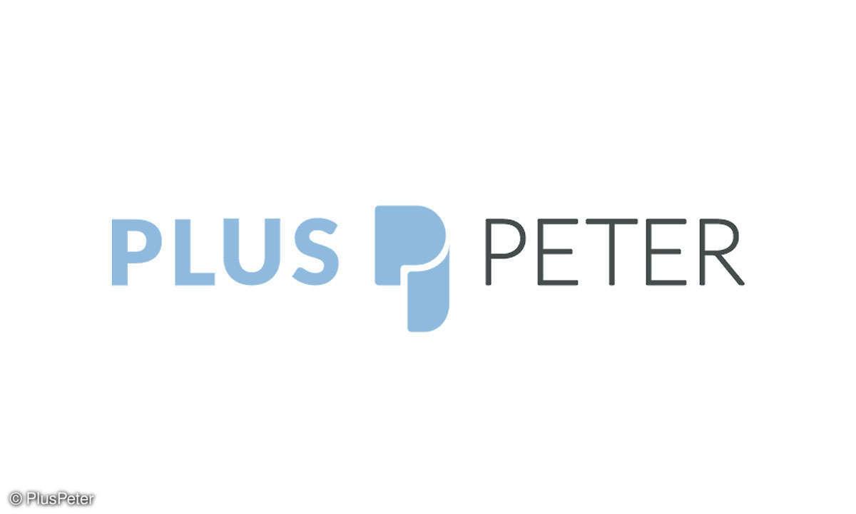 PlusPeter Logo