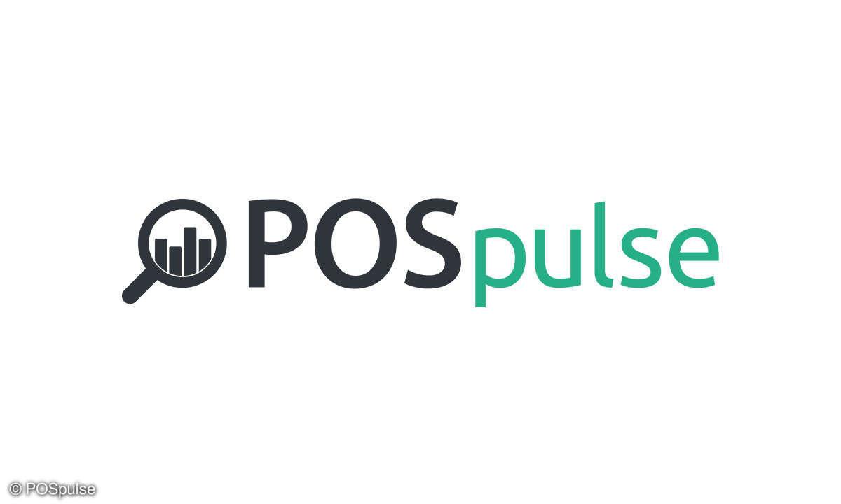 POSpulse Logo